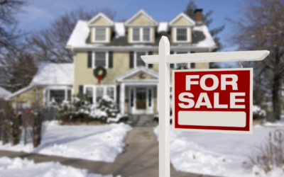 Top Tips for Selling Your Home During the Winter Months