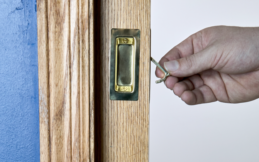 Pocket Door Installation Tips
