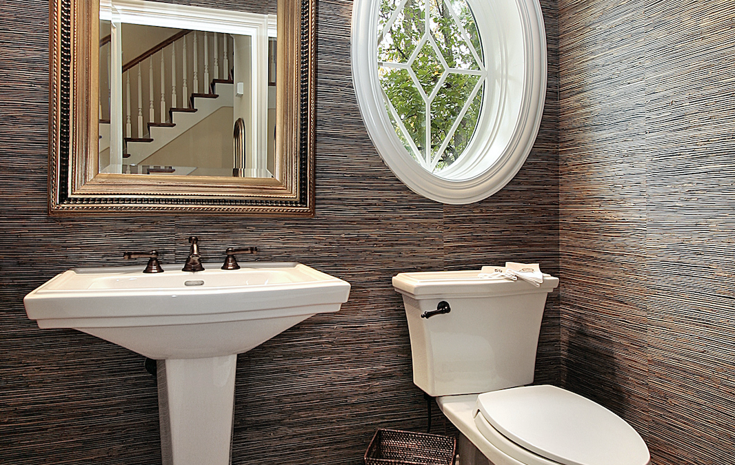 Personalize Your Powder Room Closing Contractor
