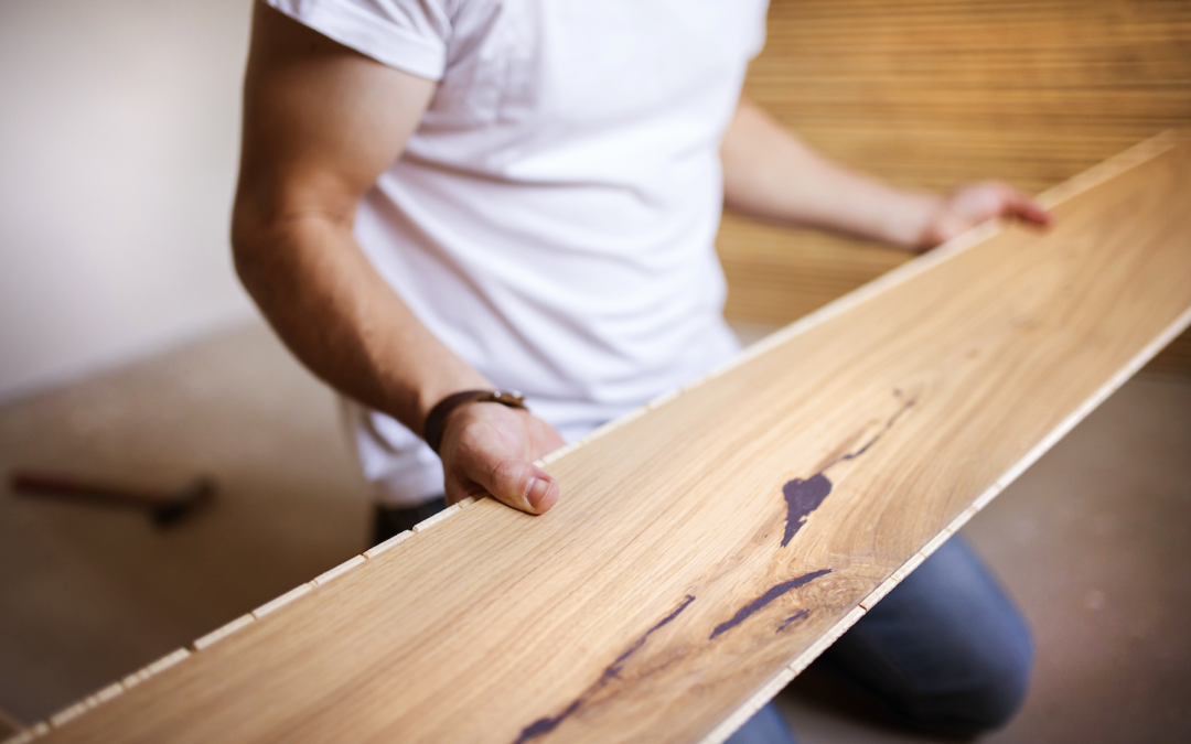Laminate Wood versus Hardwood Flooring