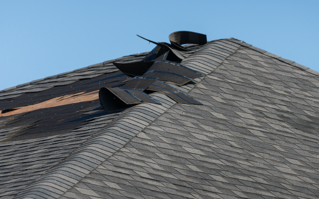 Five Signs You May Need a New Roof