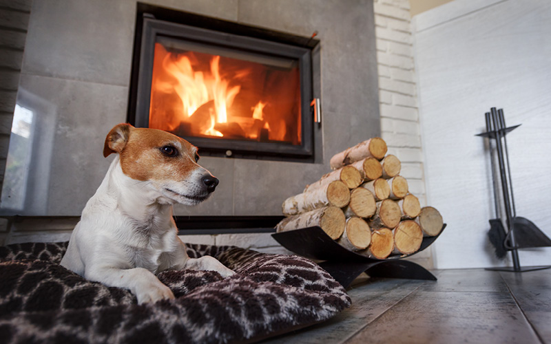 Fireplace Cleaning Tips