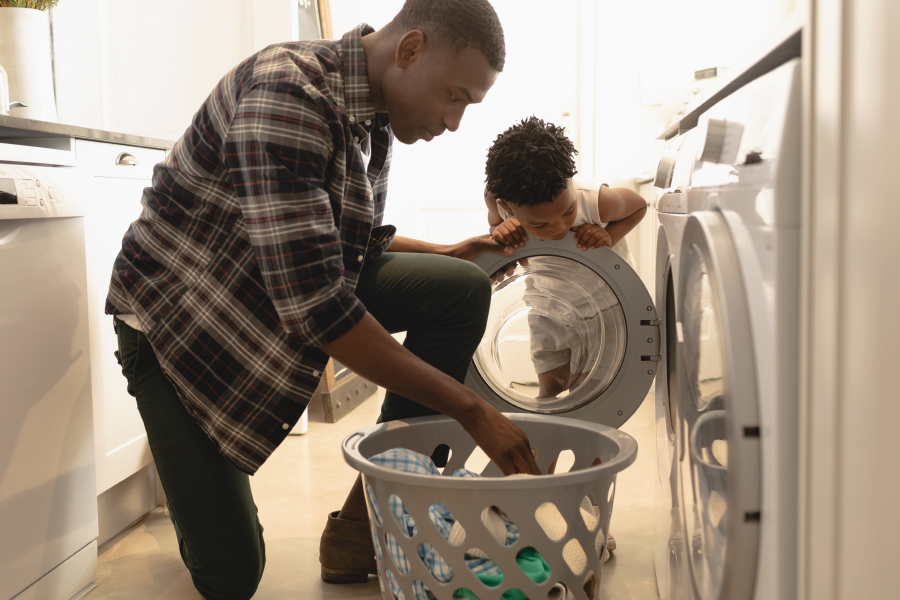 Is It Time to Replace Your Washing Machine Hoses?