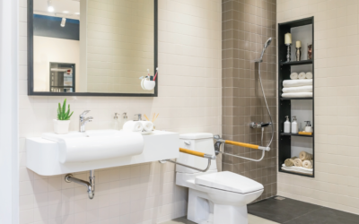 Aging in Place Home Remodeling Tips