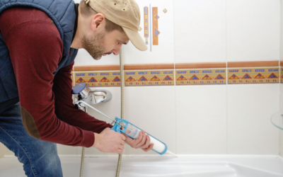 Correct Bathtub Caulking Techniques
