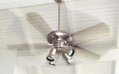 Is Your Ceiling Fan Rotating in the Right Direction?