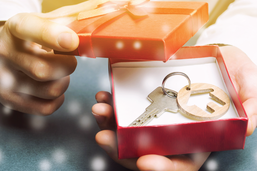 Don't Let the Holiday Season Keep You from Selling Your Home