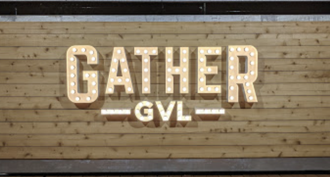 Gather Greenville is Growing!