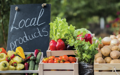 Upstate Summer Farmers Markets Are Still Open for Business