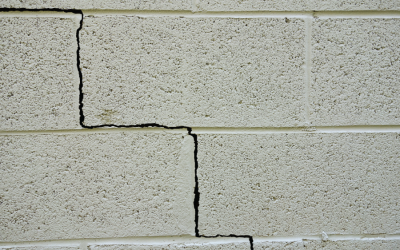 How Foundation Cracks can Signal Potential Structural Problems